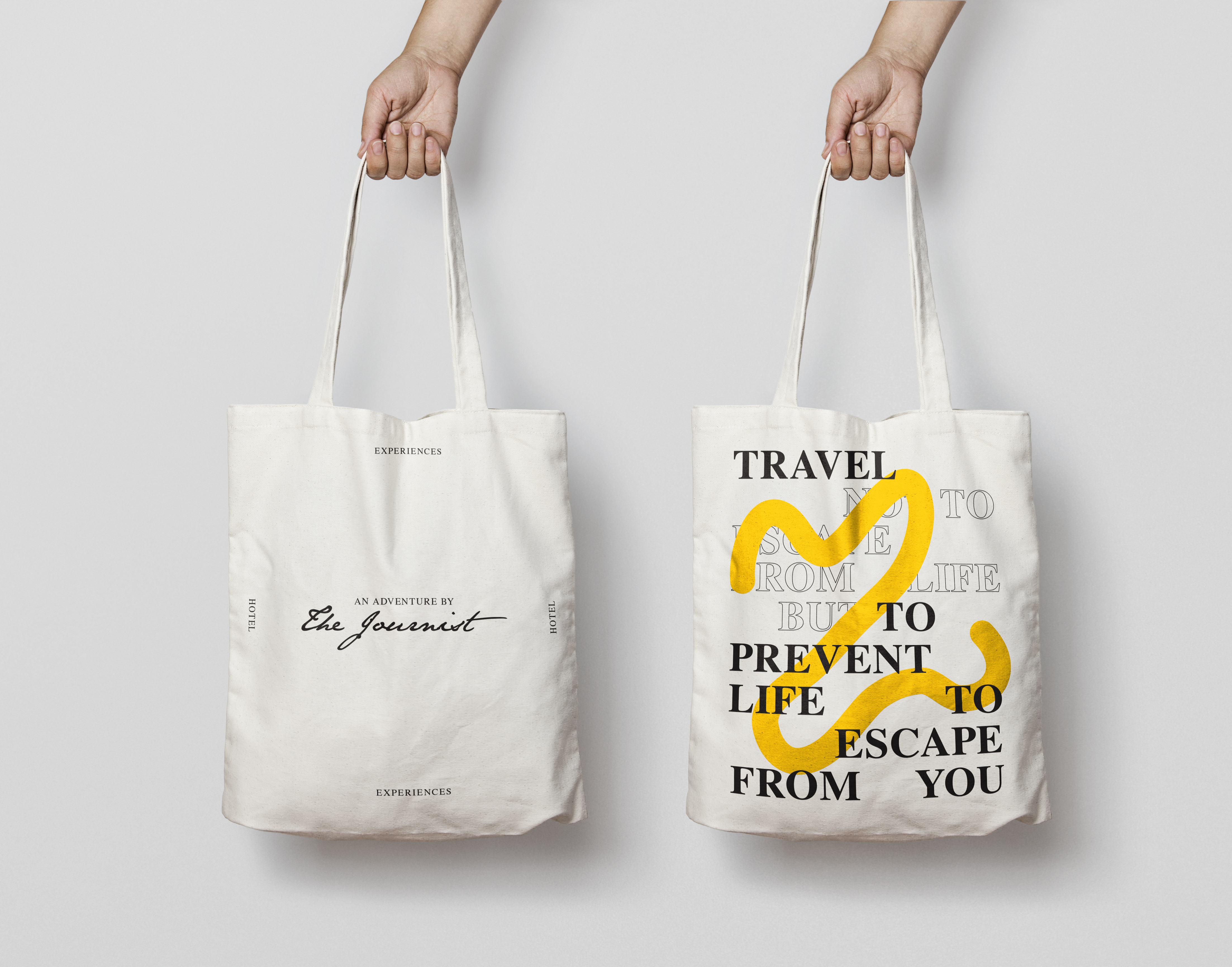 TheJournist_Totebags_bySuperBC